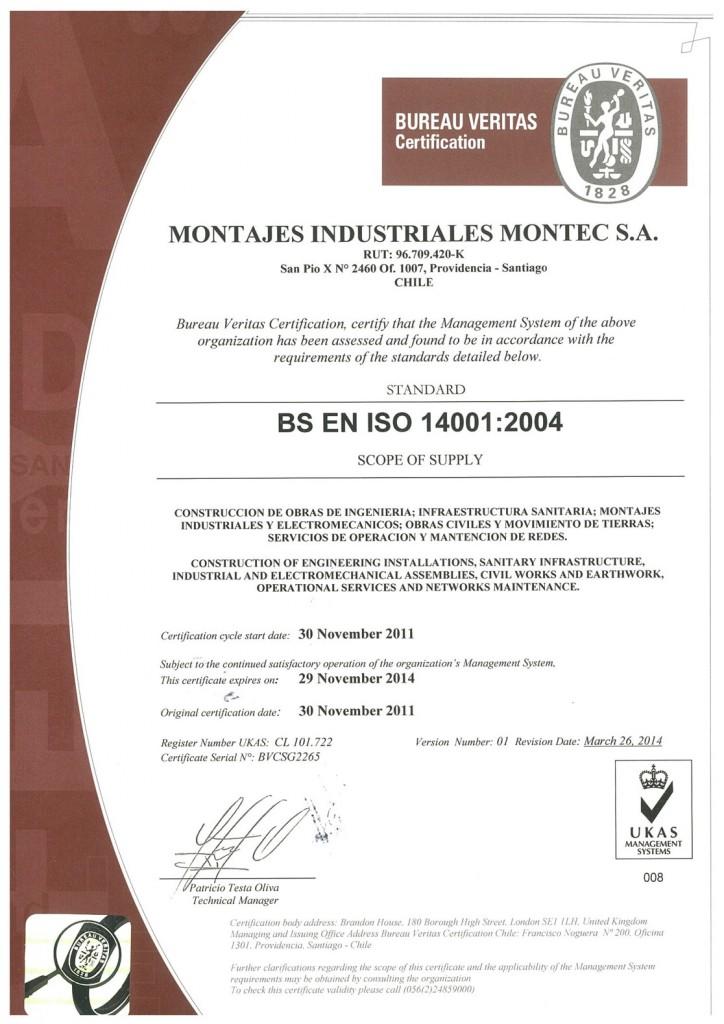 Normas ISO 2